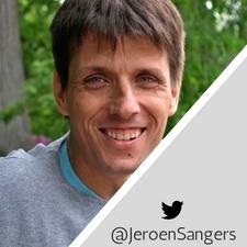 Jeroen Sangers