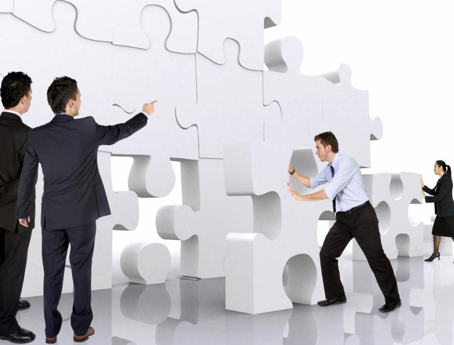 5 trucos para armar un rediseño de procesos en tu oficina